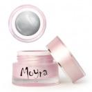 Moyra Foil Gel Silver in pot