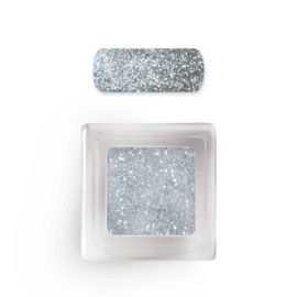 Moyra Color/Glitter Acryl 106 Silver Shimmer