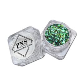 PNS DeLuxe Mix Glitter 02