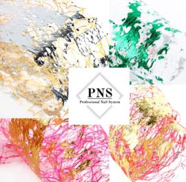 PNS Inlay Net/Foil  Box
