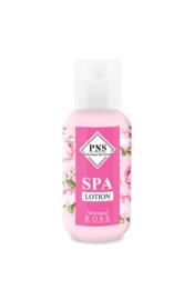 PNS Spa Lotion Sensual Rose 60ml