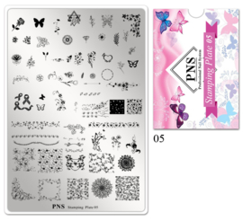 PNS Stamping Plate 05