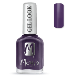 Moyra Nail Polish Gel Look 934