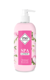 PNS Spa Lotion Sensual Rose 236ml
