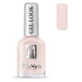 Moyra Nail Polish Gel Look 989
