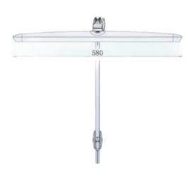 PNS Tafel LED Lamp met klem