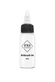 PNS Airbrush Ink wit 30ml