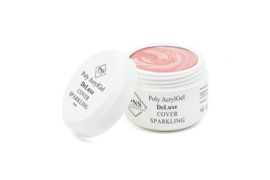 PNS Poly AcrylGel DeLuxe Cover Sparkling 15ml