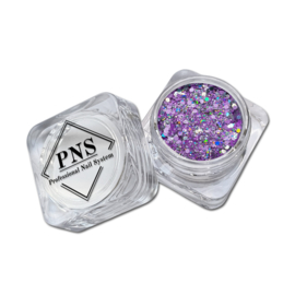 PNS DeLuxe Mix Glitter 16
