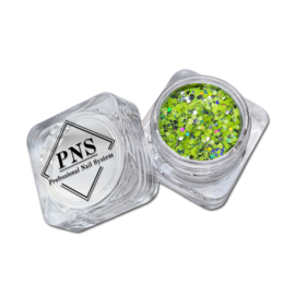 PNS DeLuxe Mix Glitter 11