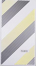 PNS Flex Stickers FL3015