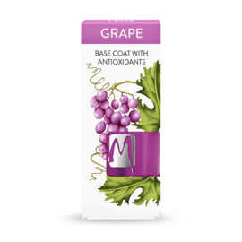 Moyra Basecoat Grape