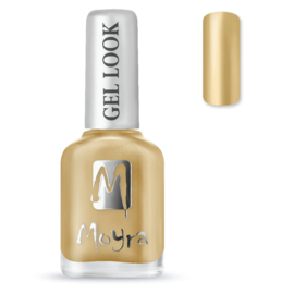 Moyra Nail Polish Gel Look 937