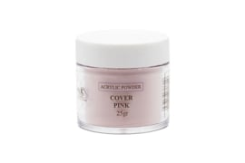 PNS Acryl Powder Cover Pink 25g