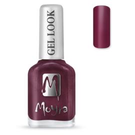 Moyra Nail Polish Gel Look 1003