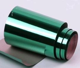 PNS Foil Green