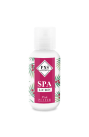PNS Spa Lotion pink pepper 60ml