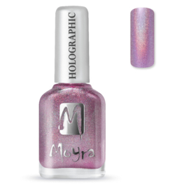 Moyra Nail Polish Holographic 255 Gravity