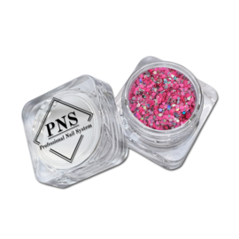 PNS DeLuxe Mix Glitter 15