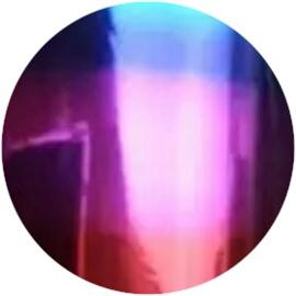 PNS Foil Rainbow 3 kleuren 15