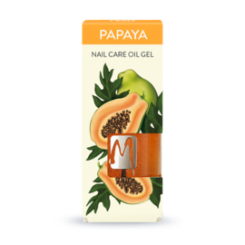 Moyra Oil Gel Papaya