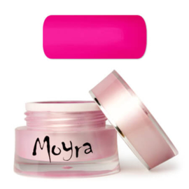 Moyra SuperShine Color Gel 571 Vivid Pink
