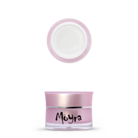 Moyra Builder Gel Milky White 30ml