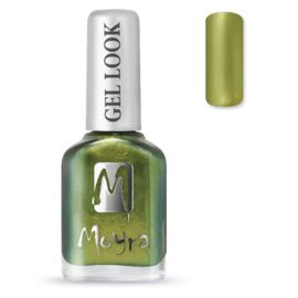 Moyra Nail Polish Gel Look 949