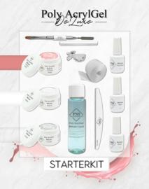 PNS Poly AcrylGel DeLuxe Starter Kit