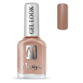 Moyra Nail Polish Gel Look 929
