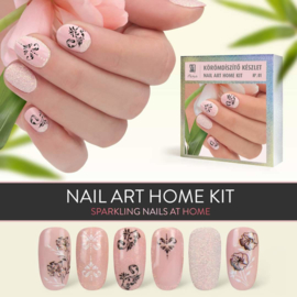 Moyra Nail Art Home Kit No.01