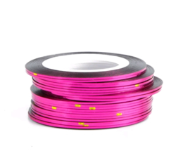 PNS Striping Tape Roze 7
