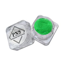 PNS Lace/Kant Groen