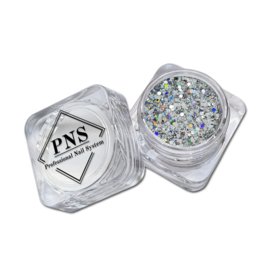 PNS DeLuxe Mix Glitter 10