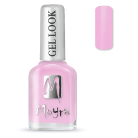 Moyra Nail Polish Gel Look 970