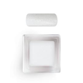 Moyra Color/Glitter Acryl 115 Glitter White