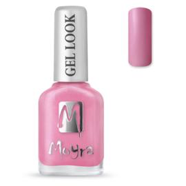 Moyra Nail Polish Gel Look 1018