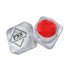 PNS Lace/Kant Rood