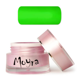 Moyra SuperShine Color Gel 567 Vivid Green