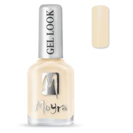 Moyra Nail Polish Gel Look 972