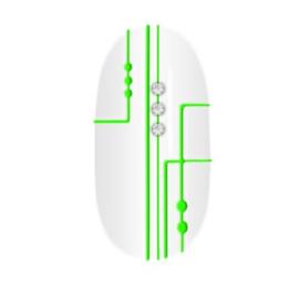 PNS Spider Gel Neon Green