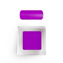 Moyra Color/Glitter Acryl 74 Vivid Purple