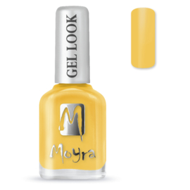 Moyra Nail Polish Gel Look 931