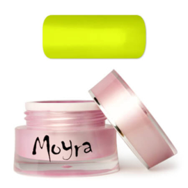 Moyra SuperShine Color Gel 568 Vivid Yellow