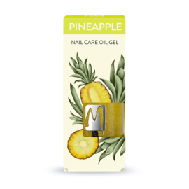 Moyra Oil Gel Pineapple