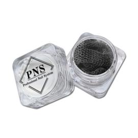 PNS Lace/Kant Zwart
