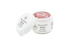 PNS Poly AcrylGel DeLuxe Cover Natural 15ml