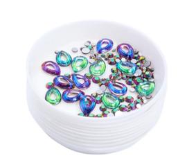 Moyra Crystal Stones Opvang Bakje Rond