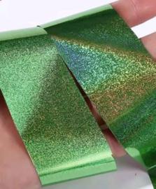 PNS Foil Glitter Green