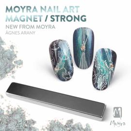 Moyra Mini Magnet